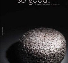 So Good #5 cover