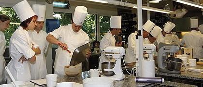 Barry Callebaut Academy