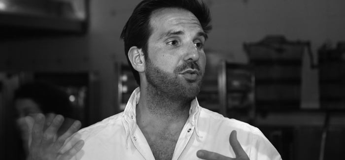 Christophe Michalak opens his own school