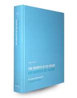Portada del libro Los Secretos del Helado. El Helado sin Secretos