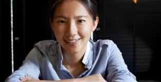 Chef Janice Wong Profile Shot