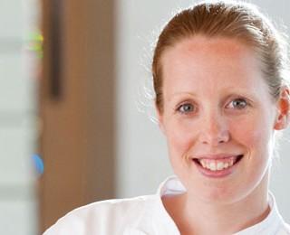 Marike Van Beurden. Talent and self-respect in equal measure