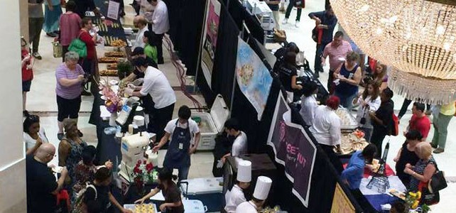 Registration open for Pastry Live 2015