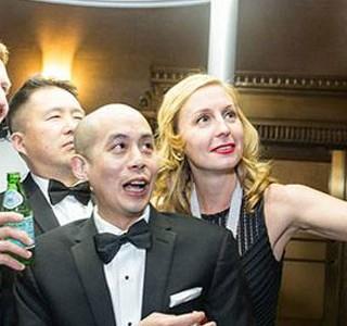 The 2015 James Beard Awards acknowledges Christina Tosi and Jim Lahey