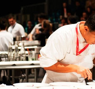 Valrhona C3 Pastry Competition moves to New York