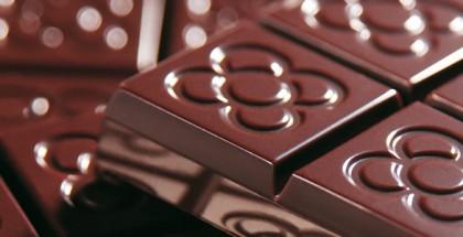 Chocolate from Barcelona