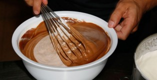 Photo Milk Chocolate