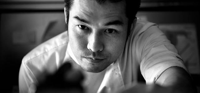 Futoshi Hashimoto. Enclose every flavor the ingredient has