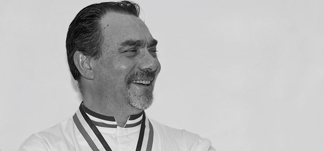 Philippe Segond. 'For the french, pastry is a full-fledged art'