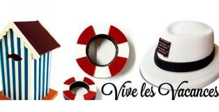 Collection Vive les Vacances by Vincent Guerlais
