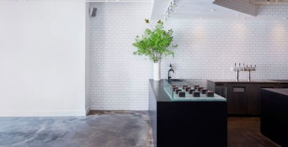 Brooklyn shop by The Mast Brothers