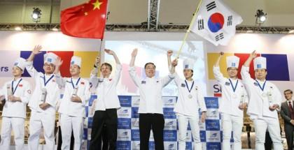 Winners Asia Pacific Louis Lesaffre