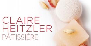 "fragment of book ""Claire Heitzler Pàtissière"""