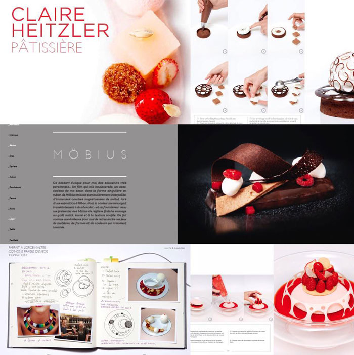 french pastry recipe book pdf