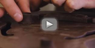 jerome landrieu cover video course Chocolate Showpiece course