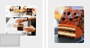 step Pandora's cake by Nina Tarasova