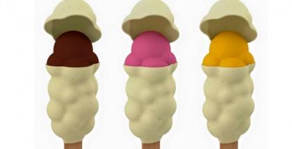 popsicle egg David Marx