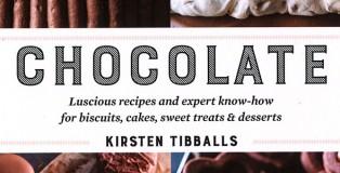 "cove book ""Chocolate"""