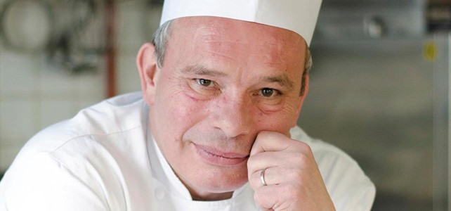 Jean-François Deguignet: 'Product freshness has become crucial in the world of pastry'