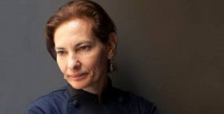 Maria Fernanda di Giacobbe, winner Basque Culinary World Prize
