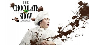 The Chocolate Show London 2016