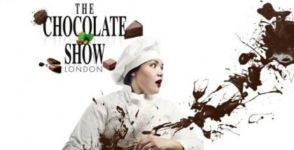 The Chocolate Show London 2016