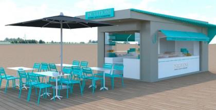 Shop Oliveira in Polygone Riviera