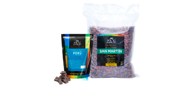 Fino de Aroma cocoa from Peru to the world