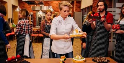 Courses Nina Tarasova 2017