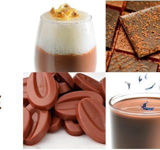 Valrhona Hot Chocolate Festival in New York
