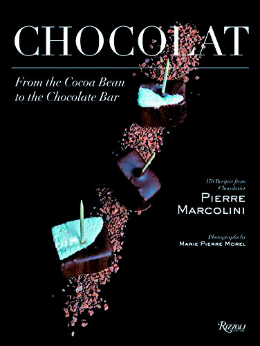 english book Pierre Marcolini