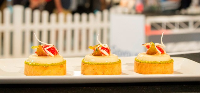 30 pastry chefs aim to be Savour Patissier of the Year 2017