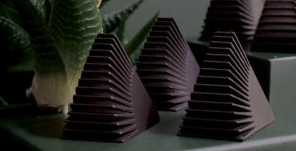 Studio Appétit. Chocolate hotel