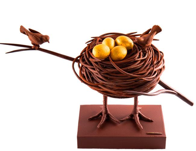 Laurent Jeannin Easter Egg 2017