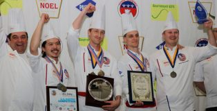 US Pastry Championship 17