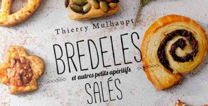 part book cover Bredeles salés
