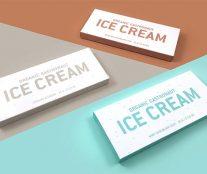 ice cream cosmik mint and cookies
