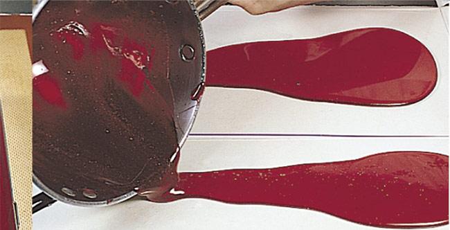 casting sugar by Paco Torreblanca