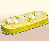 Mojito's icecream Oberweis