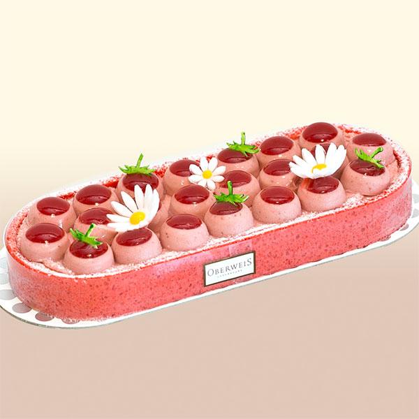 Oberweis Ice Cream Cake