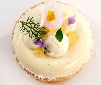 Best tart. Vincent Denis