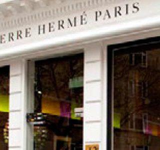 Maison Pierre Hermé Paris. A global influence of pastry innovation