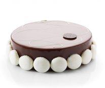 Samba cake by Wittamer