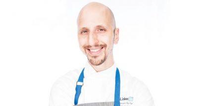 Vincet Attali, Executive Pastry Chef at Bon Appetit (LinkedIn)