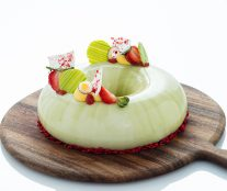 entremet by Erin Reed