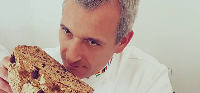 A new Italian competition dedicated to chocolate panettone