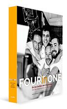 Four in One cover