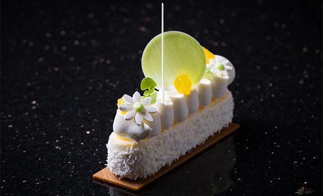 yogurt cheesecake