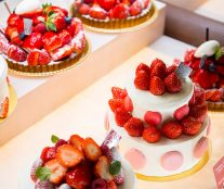 Koyama's pastry