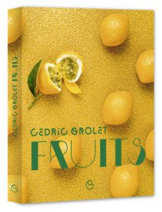"cover book ""Fruits"""